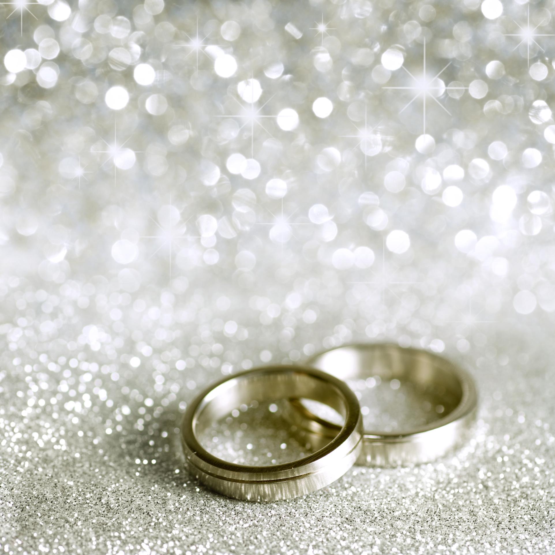 -30 % Rabatt für Hochzeitspaare