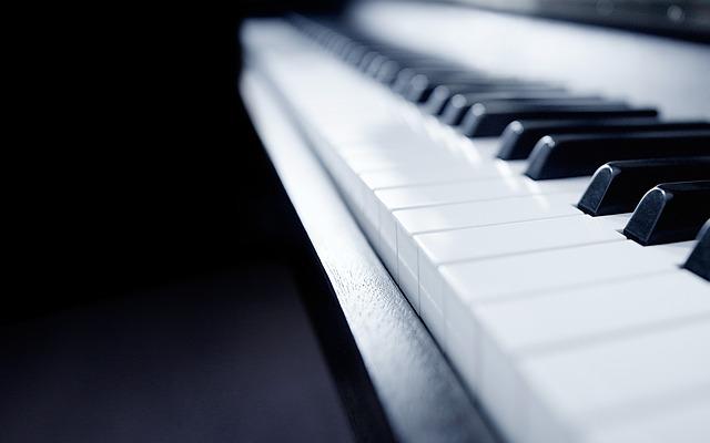 Hochzeitslieder Klavier