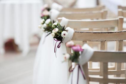 Dokumente standesamtliche Hochzeit