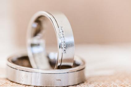 Traditionen zur Hochzeit