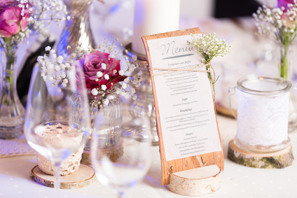 Hochzeitsjubiläen