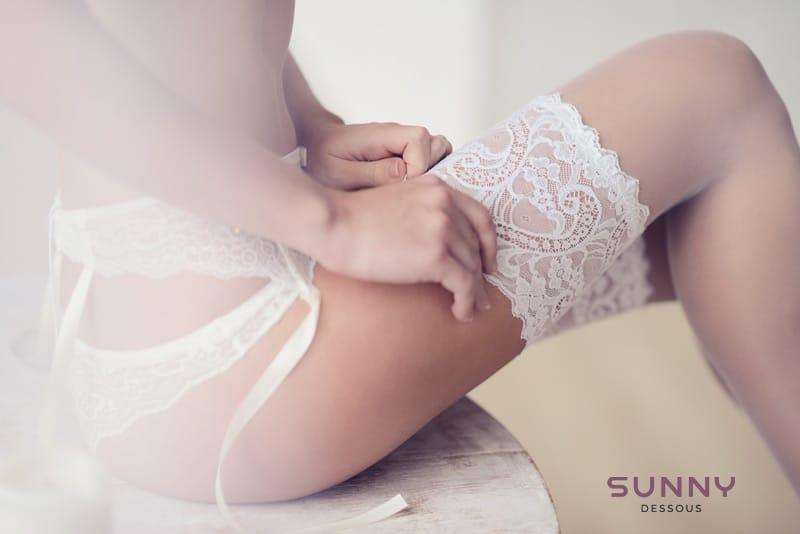 Sunny Dessous Blog Mit Logo