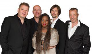 Jazzkitchen Quintett Mit Alana