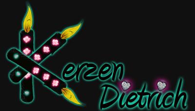 Klein Logo Grau