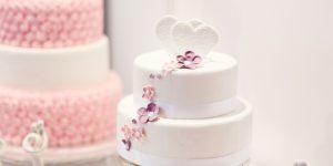 Schritt 7 – Die Hochzeitstorte – Ein Höhepunkt auf dem Fest