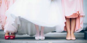 Aufgaben bei der Hochzeit