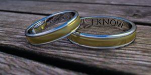 Schritt 8 – Die besten Tipps für die Wahl der Eheringe