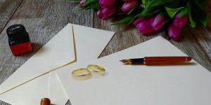Beliebte Hochzeitskarten Shops