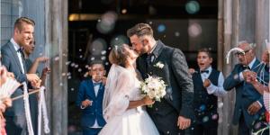 Schritt 11 – Ein Hochzeitsvideo für die schönsten Erinnerungen