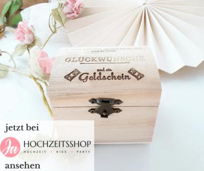 Personalisierte Hochzeitsgeschenke