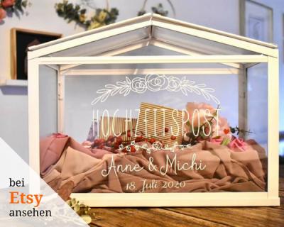 DIY Ikea Hochzeitsdeko Ideen