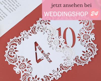 DIY Ikea Hochzeitsdeko-Ideen